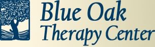 Blue Oak Therapy Center Logo